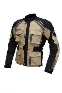Pánská textilní moto bunda Spark Dakar - L