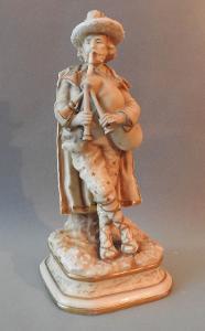 XXX Amphora Stellmacher - 1174 - Dudák XXX