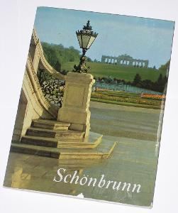 zámek Schönbrunn - (G553)
