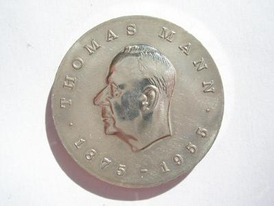 NDR 5 marka 1975 Thomas Mann