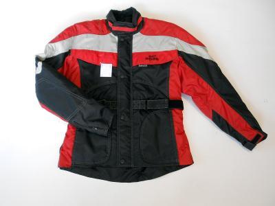 Textilní bunda OUTDOOR vel S - WATEARPROOF