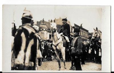 Budapest, Károly Király és Zita 13 pohledů