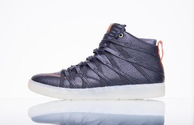 Kožené boty NIKE KD VII NSW LIFESTYLE QS-42 27b69515c4