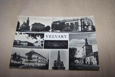 VELVARY /Kladno /B917/