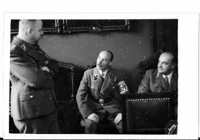 ww2, Deutche reich, nacisté, 60 foto pohlednic