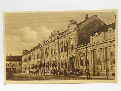 Revúca - Tornaľa - lidé 1933