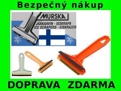 ORIGINÁLNÍ FINSKÁ SUPER ŠKRABKA MURSKA