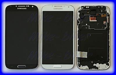 100% ORIGINÁL AMOLED LCD Samsung Galaxy S4 i9505. Výprodej.