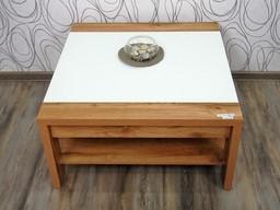 Konferenční stolek, dřevolaminát (15439B) E S
