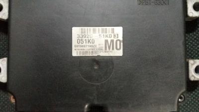 Jednotka notoru ECM Opel Agila B RESETOVANÁ