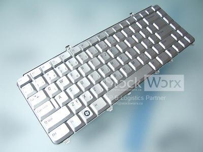 MU199 DELL XPS Inspiron CZE klávesnice