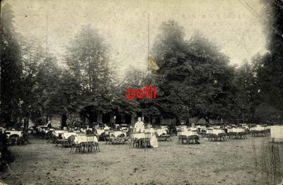 Lázně Bělohrad - Restaurace v Bažantnici /257193/