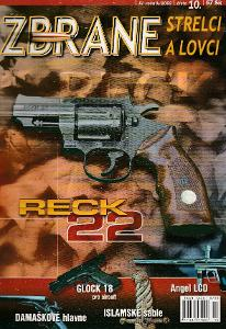 ZBRANE STRELCI LOVCI 2002 10