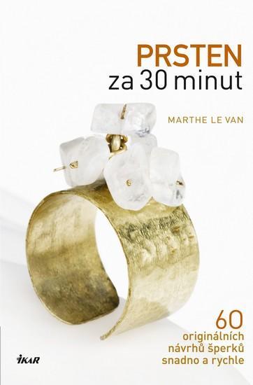 Kniha Prsten za 30 minut - Zařízení