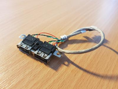USB BOARD z HP Probook 4510s