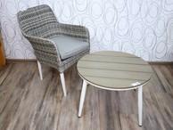 Konferenční stolek (15520A) E S