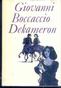 G.BOCCACCIO - DEKAMERON
