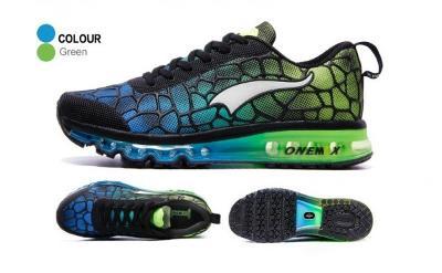 Běžecké Onemix Air lehké sportovní boty EUR 44
