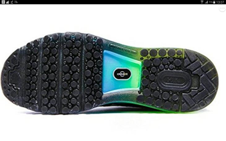 Běžecké Onemix Air lehké sportovní boty EUR 44 - Pánské boty