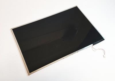 LCD display AU Optronics B154EW02 V.1s CFL