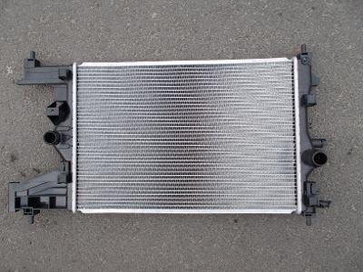 * Opel Astra J  r.v.09-12 - chladič vody