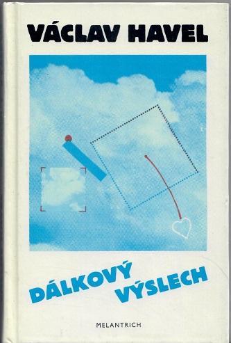 Dálkový výslech - Havel - Knihy
