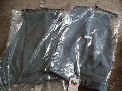Nové kalhoty vz.97 ačr - vycházkové modré velikosti na výběr v popisu