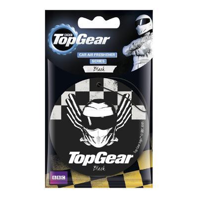 Top Gear Celulose Black  Sleva 50%