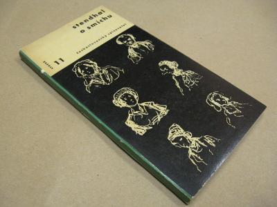 Stendhal O SMÍCHU 1958
