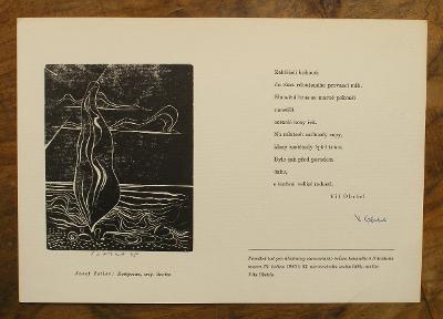 Istler 1945 - Obrtel 1986 - (G673)