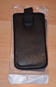 HTC ONE M7 - KOŽENKOVÉ POUZRO NOVÉ