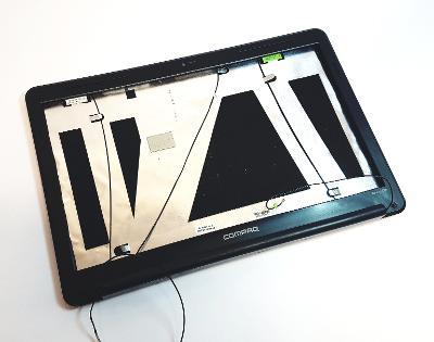 Kryt displaye z HP Presario CQ60
