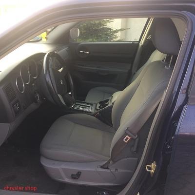 Dodge Magnum 04-09 , sada sedaček