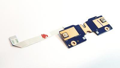 Tlačítka touchpadu z HP 255 G5