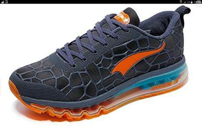 Běžecké Onemix Air lehké sportovní boty EUR 43