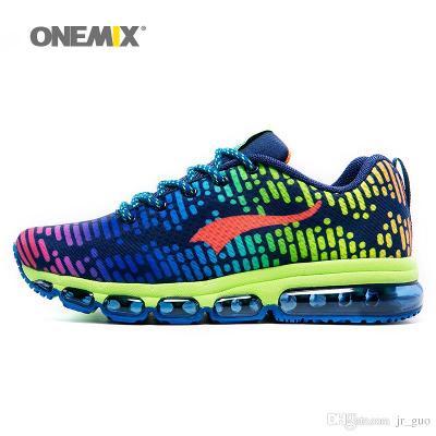 Běžecké Onemix Air lehké sportovní boty EUR 46
