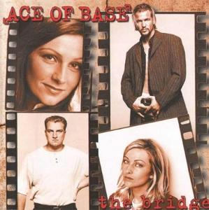 ACE OF BASE - The Bridge CD Album