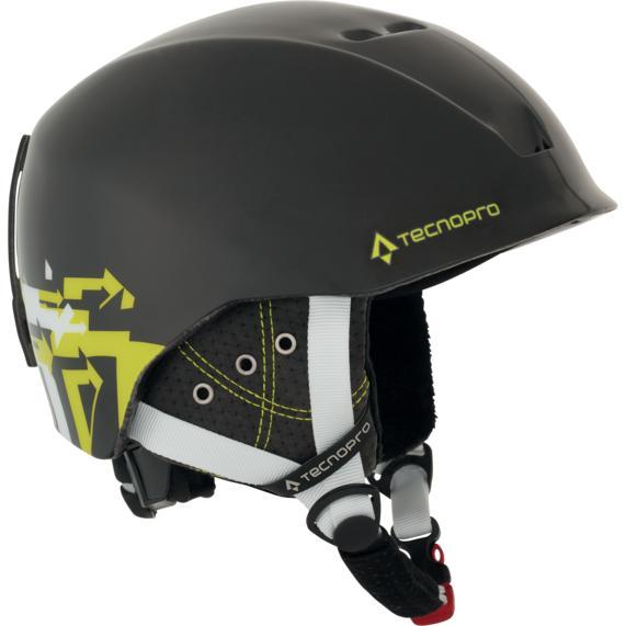 Tecno Pro is8 lyžařská helma přilba XS/48-51cm - Zimní sporty