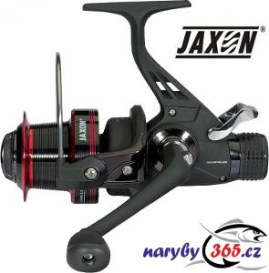 rybářský naviják JAXON RED CARP FRXL 600