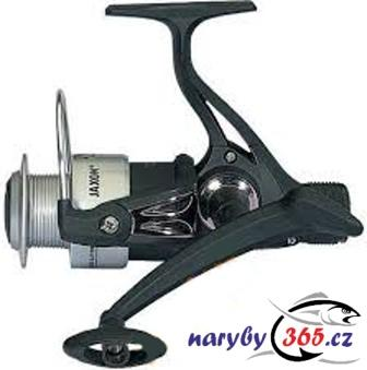rybářský naviják JAXON VIST XTB 400