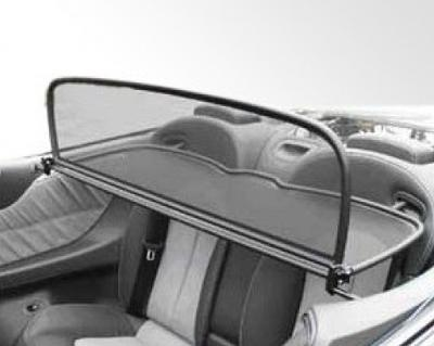 Windschott větrnáclona Mercedes CLK W209 cabrio