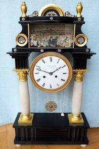 Hodiny a hodinky ze sbírek UPM Praha (katalog)  e09dfd0093