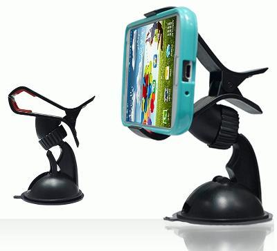 Univerzální držák do auta pro telefony a GPS