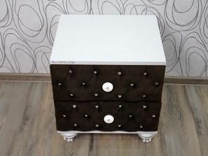Noční stolek, kontejner se šuplíky (15615B)