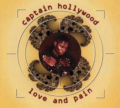 Captain Hollywood Project - Love And Pain