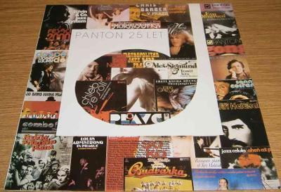 LP - Panton - 25 let