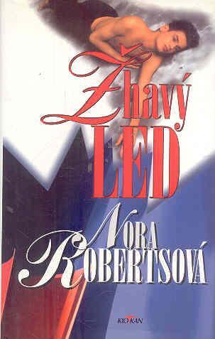 N.ROBERTSOVÁ - ŽHAVÝ LED