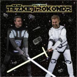 Těžkej Pokondr - Star boys, 1CD, 2017