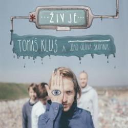 Tomáš Klus - Živ je, 2CD, 2017