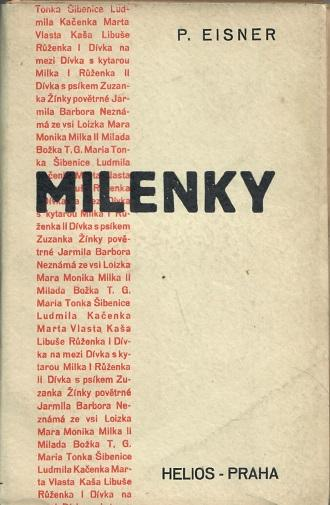 Milenky - Eisner